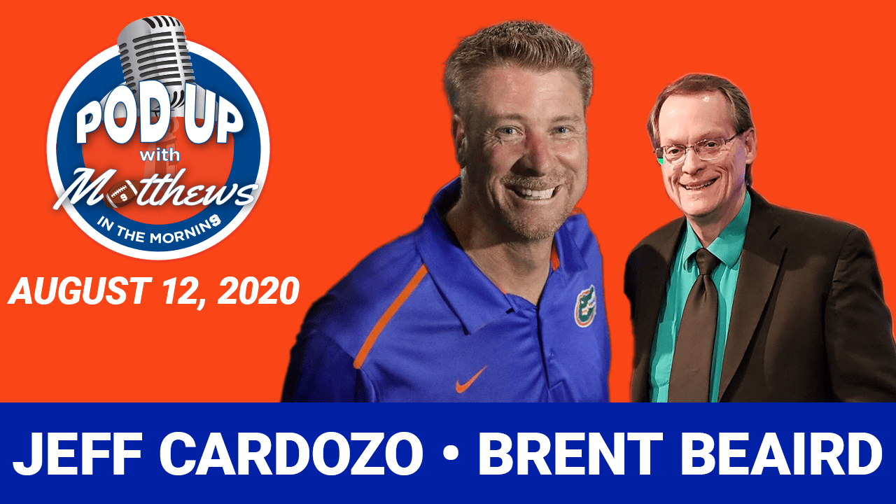 Jeff Cardozo & Brent Beaird Pod Up thumbnail
