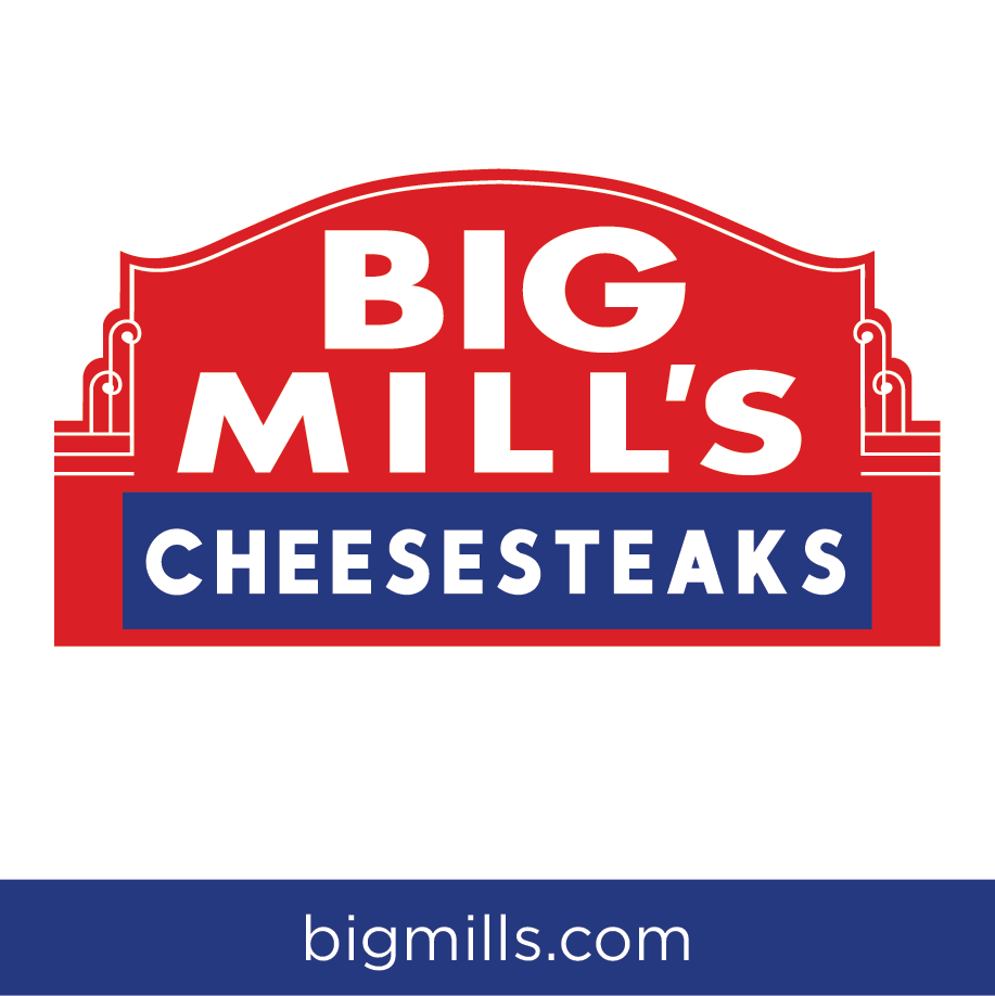 Big Mill's Cheesesteaks