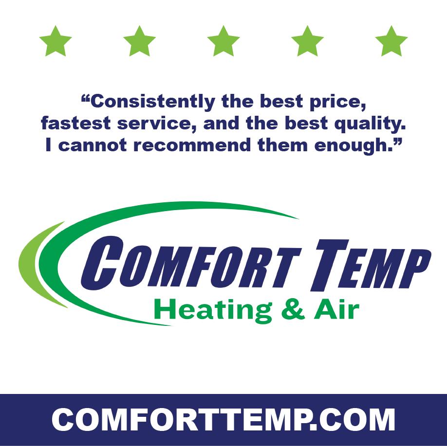 ComfortTemp
