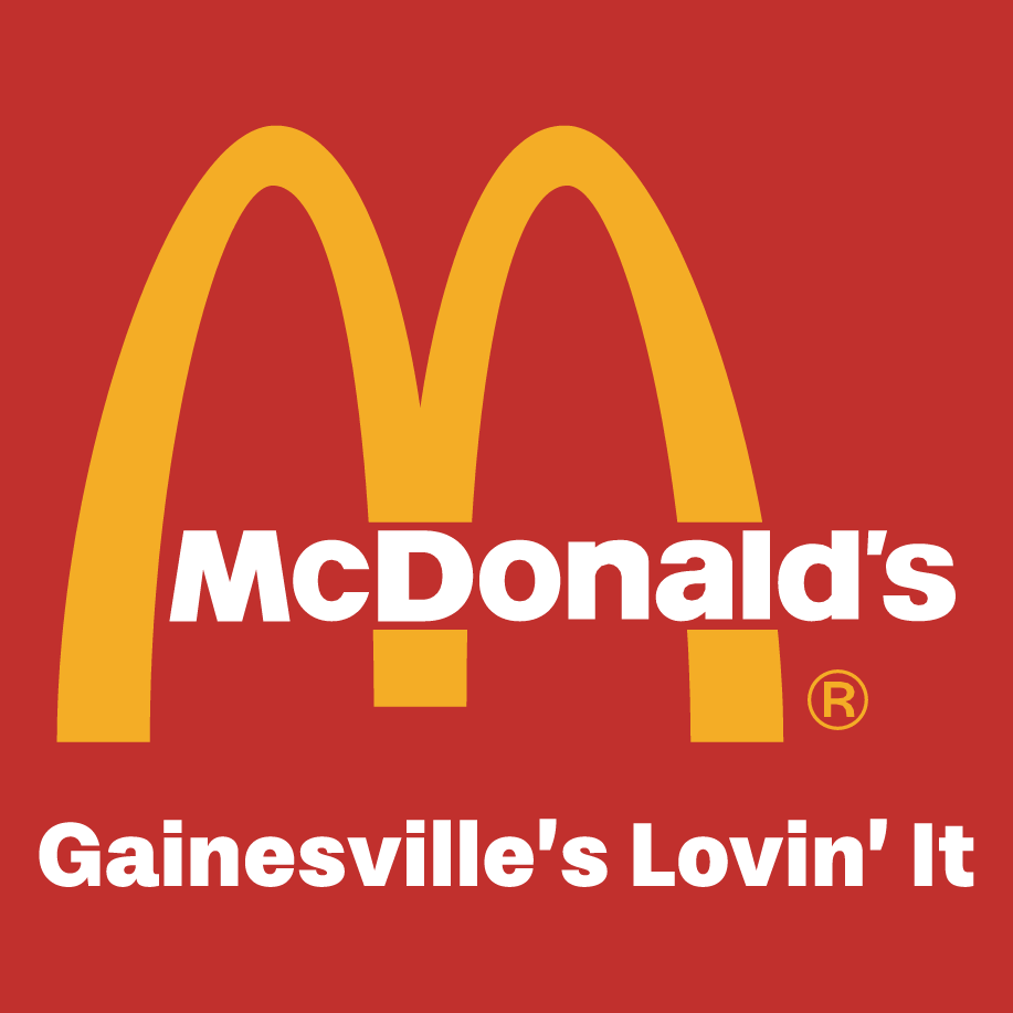 McDonald's of Gainesville