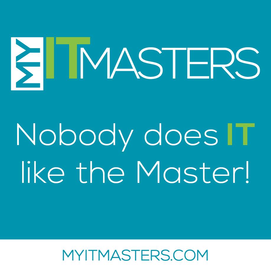 My IT Masters