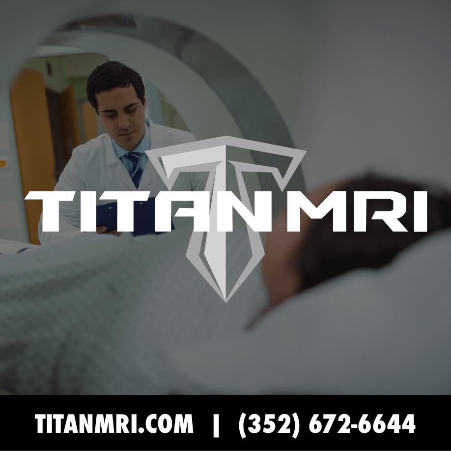 Titan MRI