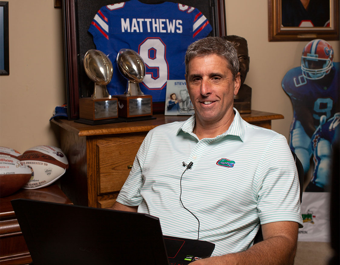 Shane Matthews