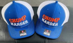 Chomp Harder Hat