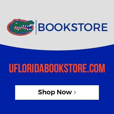 UF Bookstores
